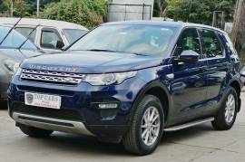 Land Rover Discovery Sports HSE (2016)