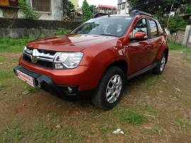 Renault Duster RXL Automatic (Diesel)